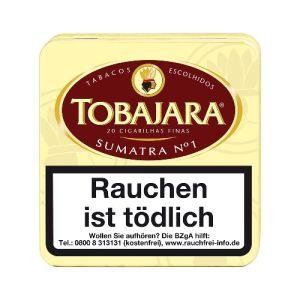 Tobajara No. 1 Sumatra [1 x 20] online kaufen