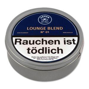 VAUEN Tabak No. 01 Lounge Blend [50 Gramm] online kaufen