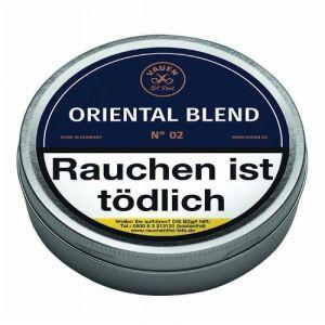 VAUEN Tabak No. 02 Oriental Blend [50 Gramm] online kaufen