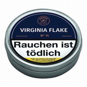 VAUEN Tabak No. 14 Virginia Flake [50 Gramm] online kaufen