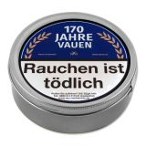 VAUEN Tabak No. 170 Jahre [50 Gramm] online kaufen