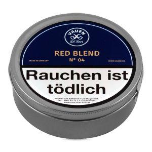 VAUEN Tabak No. 4 Red Blend [50 Gramm] online kaufen