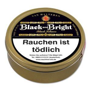 Van Halteren Black & Bright [100 Gramm] online kaufen
