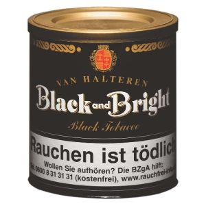 Van Halteren Black & Bright [200 Gramm] online kaufen