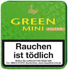 Villiger Green Mini [1 x 20] online kaufen
