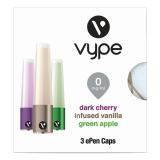 Vype ePen Caps Multi Flavour 0mg online kaufen