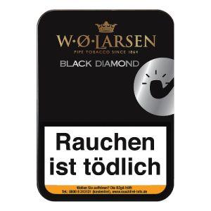 W.Ø. Larsen Black Diamond [100 Gramm] online kaufen
