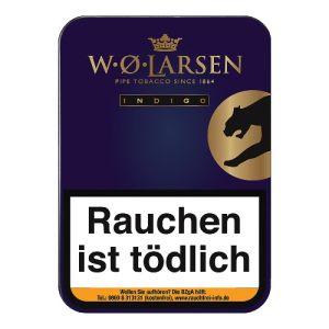 W.Ø. Larsen Indigo Pipe Tabacco [100 Gramm] online kaufen