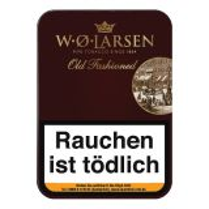 W.Ø. Larsen Old Fashioned [100 Gramm] online kaufen