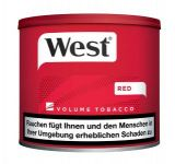 West Red Volumentabak [40 Gramm] online kaufen