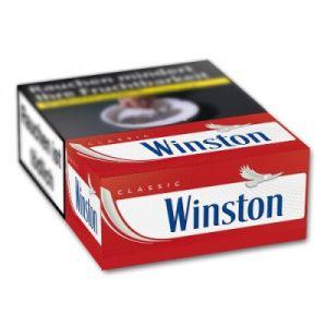 Winston Classic Big Pack [10 x 20] online kaufen