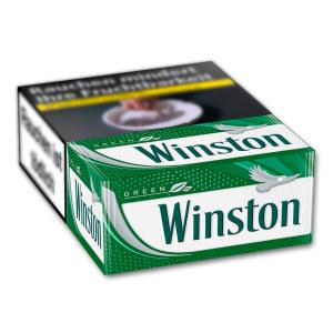 Winston Green Mint [10 x 20] online kaufen