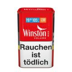 Winston Volumentabak [115 Gramm] online kaufen