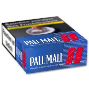 Pall Mall Red Super Mega [6 x 50]